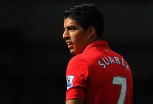 Luis Suarez will have to be at his best for Liverpool to have a chance to advance