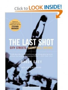 """The Last Shot.."" proves that sometimes the best stories are where we least expect to find them"
